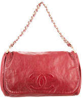 Chanel Rock and Chain Flap Bag