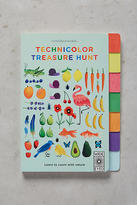 Anthropologie Technicolor Treasure Hunt