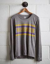 Tailgate Women's Washington Long Sleeve T-Shirt