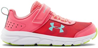 Under Armour Pre-School UA Assert 8 AC Running Shoes Running Shoes