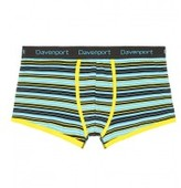 Davenport Men's Essentials Shade Trunk Brief