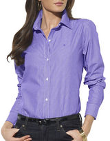 Lauren Ralph Lauren Stripe Dress Shirt