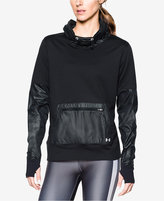 Under Armour No Breaks Storm Hybrid Hoodie