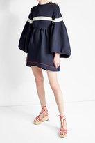 Sonia Rykiel Oversized Dress with Cotton