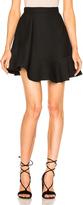 Carven Circle Skirt