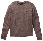 Volcom Upperstand Crew Sweater (Big Boys)