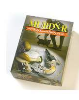 Fashion World Brie Bullet & Black Cat Murder CD Game