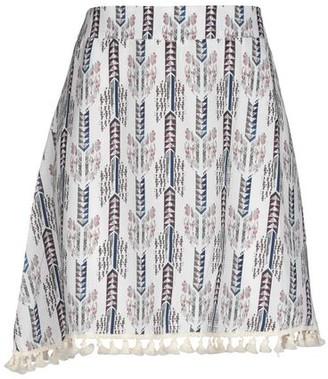 Molly Bracken Mini skirt