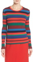 BOSS Women's Eriba Stripe Pullover