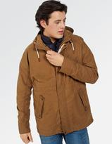 Fat Face Military 3 In 1 Parka