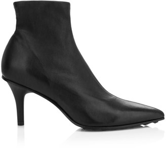 Rag & Bone Beha Leather Ankle Boots