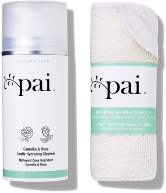 Pai Skincare Camellia & Rose Gentle Hydrating Cleanser