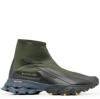 Reebok DMX Trail Hydrex high-top sneakers