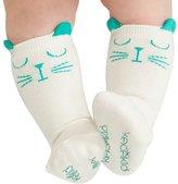 Verypoppa Unisex Baby Cute Soft Knee High Cotton Socks 3 Pairs