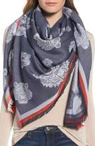 Kenzo Women's Tiger Square Scarf