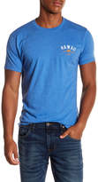 Rip Curl Short Sleeve Knit Standard Fit Tee