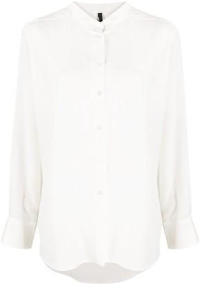 Sara Lanzi Oversized Shirt