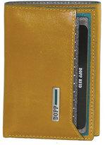 Dopp Men's RFID Beta Collection Three-Fold