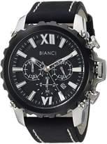 Roberto Bianci Men's RB54490 Casual Vesuvio Analog Dial Watch