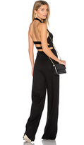 Clayton Monroe Jumpsuit in Black. - size M (also in S)