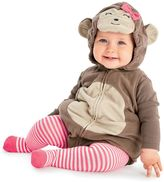 Carter's Baby 3-pc. Monkey Costume