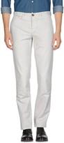 Incotex Red Casual pants - Item 13125584