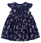 George Floral Print Dress