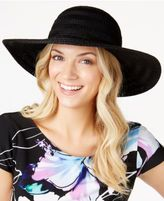 INC International Concepts Crochet Packable Floppy Hat, Created for Macy's