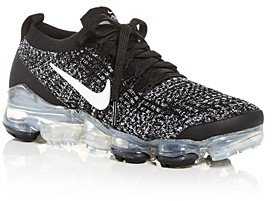 Nike Women's Air Vapormax Flyknit 3 Low Top Sneakers