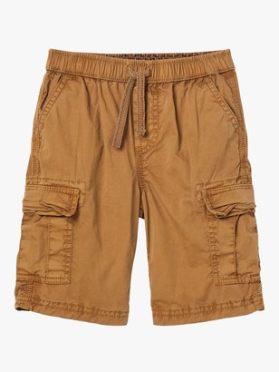 White Stuff Boys' Niko Cargo Shorts