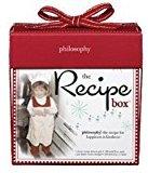 philosophy The Recipe Box (shower gel, shampoo, Bubble bath all in one)