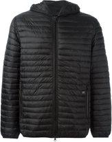 Daniele Alessandrini zip up padded jacket