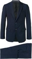 Z Zegna two-piece suit - men - Cupro/Mohair/Wool - 46
