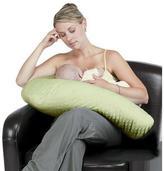Jolly Jumper Boomerang Shape Nursing Cushion