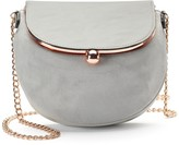 Lauren Conrad Lili Frame Flap Crossbody Bag