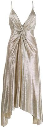 Galvan Supernova dress