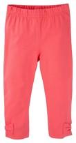 Gerber Toddler Girls' Legging Pant - Pink