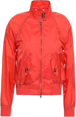 RED Valentino Caban Shell Jacket