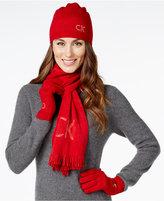 Calvin Klein Rhinestone Logo 3-Pc. Gift Set