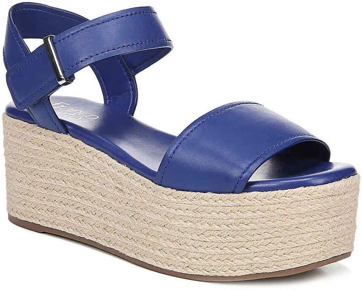 2f0abe4d09a Ben Espadrille Platform Sandal - Women's