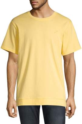 Publish Brand Short Sleeve Crew Neck Tee