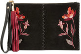 INC International Concepts Rosiee Wristlet Pouch, Created for Macy's