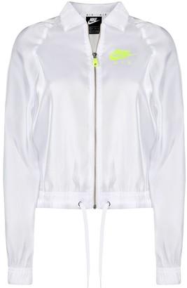 Nike Sheer Sports Jacket