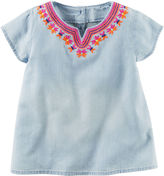 Carter's Tunic Top - Toddler Girls