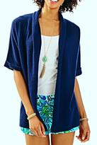 Lilly Pulitzer Belmont Cashmere Cardigan
