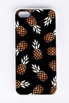 Field Trip Pineapple Iphone5 Case