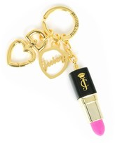 Juicy Couture Jc Lipstick Key Fob