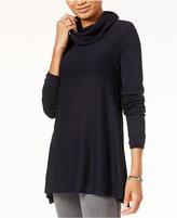 Rachel Roy Margaret Cowl-Neck Sweater