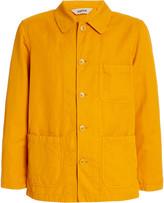 Aspesi Tadao Summer Cotton Jacket