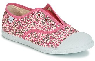 Citrouille et Compagnie RIVIALELLE girls's Shoes (Trainers) in Pink